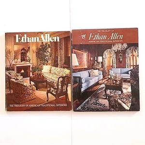 Ethan Allen Vintage Treasury